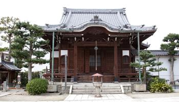 普門山吉祥院 聖徳寺 公式サイト (愛知県名古屋市北区)